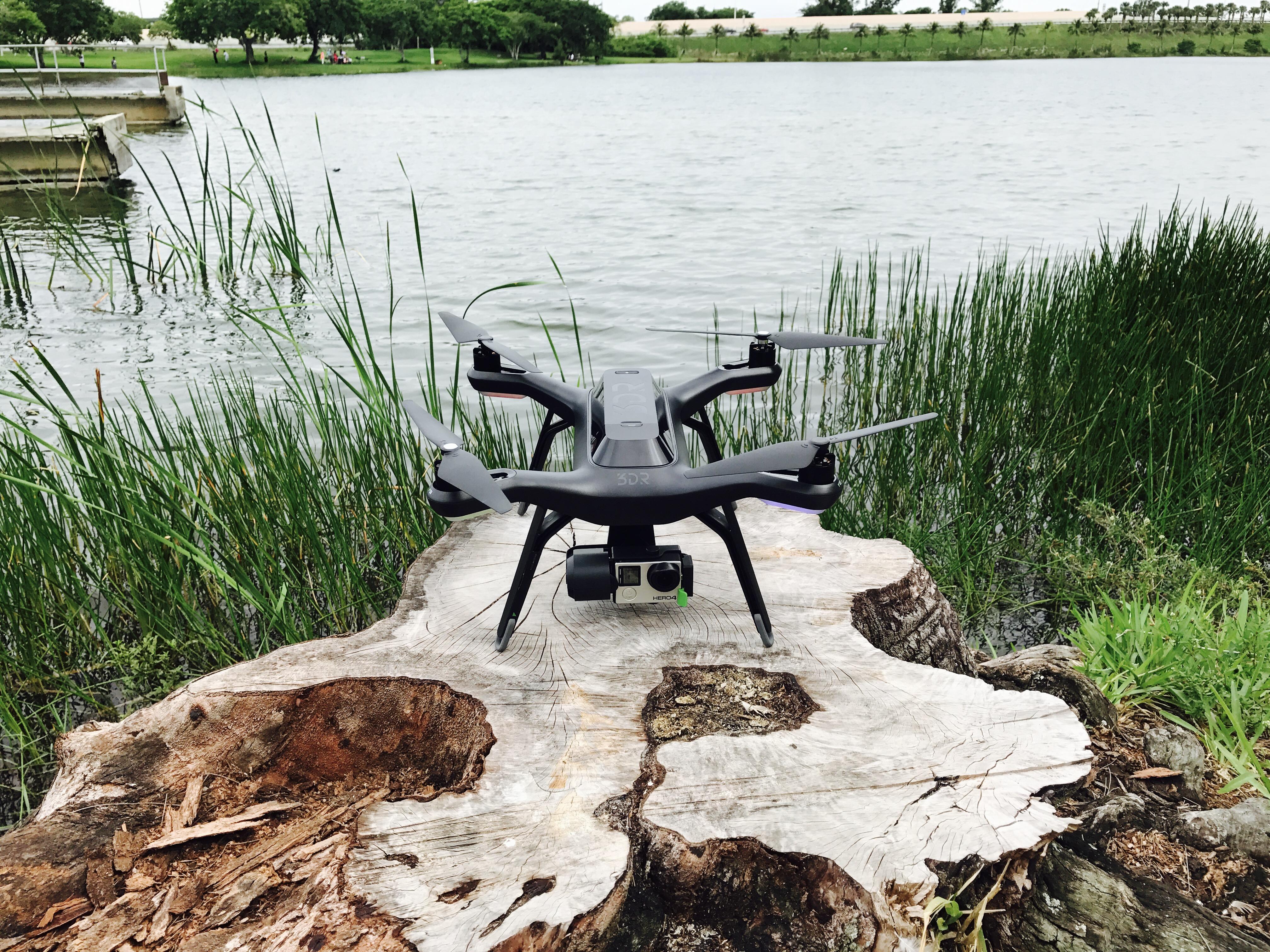 Solo The Smart Drone